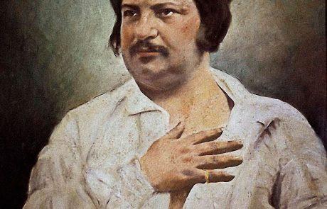 Honore De Balzac And Evelina Hanska Global Love Museum
